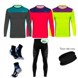 Pack Running complet