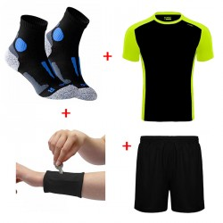 Tenue de sport Wave homme