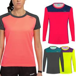 Pack T-Shirts 4 Saisons femme
