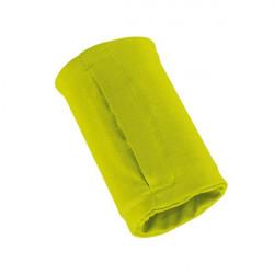 Brassard de poignet intelligent coloris vert clair