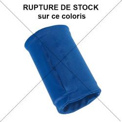 Brassard de poignet intelligent coloris bleu en rupture de stock